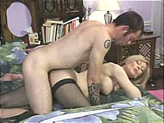 nina hartley,  deepthroat, lick,