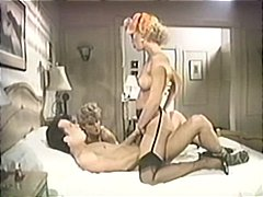 Ginger Lynn & Amber Ly...