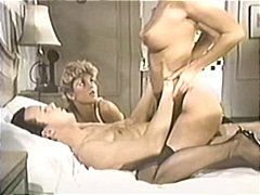 Nuvid Movie:Ginger Lynn & Amber Lynn  Vint...