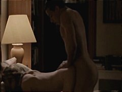Hot And Wild Bed Scene...