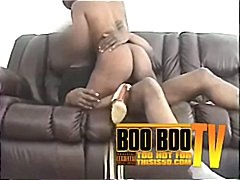 Nuvid Movie:50 Cents - Rick Ross' Baby Mam...