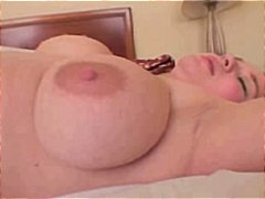 Nuvid Movie:BBW Takes It In All Holes