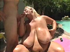 fat, reality, ass, outdoor, bbw, big tits, latin