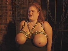 Nuvid Movie:BBW Tied And Ruffed Up