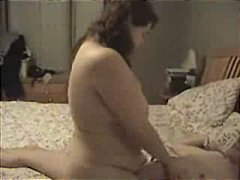 Nuvid Movie:Bbw at home