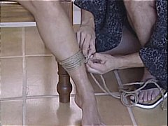 Nuvid - Instructions for Roping a Girl