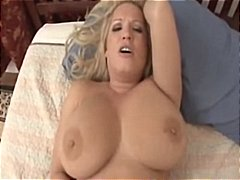 rachel love,  blonde, big tits, milf,
