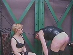 slave, fetish, bdsm, chained, femdom