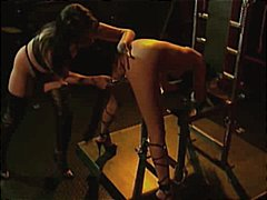 Nuvid Movie:Vacuuming Your Asian Slave