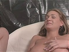 Cytherea always wet as... - Nuvid