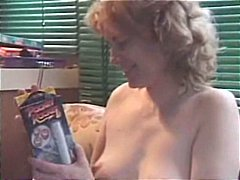 Nuvid Movie:Granny Fucks Around 4.