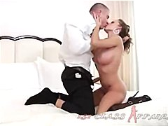 Smoking HOT Jenna Presley - so slutty, so good!