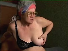 granny, stockings, mature,