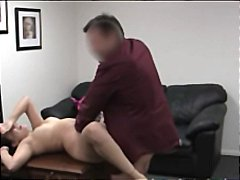 audition, creampie, backroom, anal