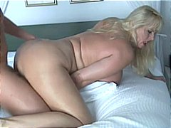 Huge Titted Kimberly K... video