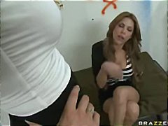 Nuvid Movie:BIG TIT BLONDE MILF MOM ROUGH ...