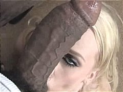 blonde, mature, interracial,
