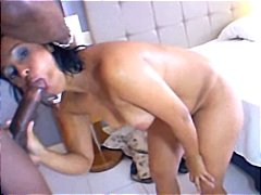 cumshot, latin, interracial,