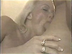Silvia Saint trio video