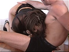 French wife fucked by ...