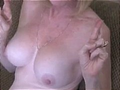 Mature Cream Pie