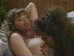Racquel Darrian And Tr... video