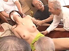 Nuvid Movie:Girl Tricked Into Group Sex Wi...