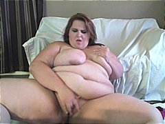 BBW Pussy Play Part 2 video
