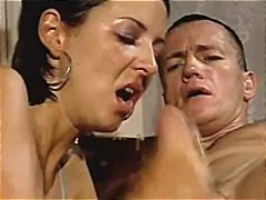 Maria Bellucci, Office... video
