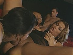 cumshot, oral, group sex, facial, public,