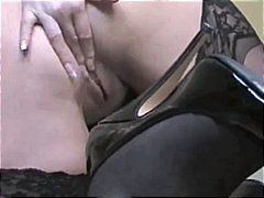 masturbating, close up, fingering,