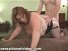 BBW Slut Nikki Cars Fucks Her New Nei...