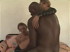 miko lee,  couch, interracial, pussy,