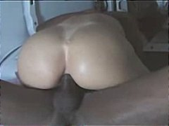 Nuvid Movie:Hot ass wife in interracial