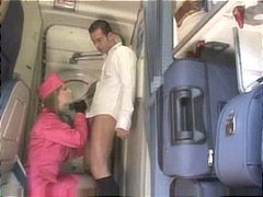 Nuvid Movie:Sex In The Airplane