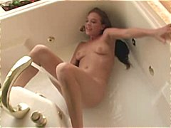 Nuvid - Ashley First Time Wate...