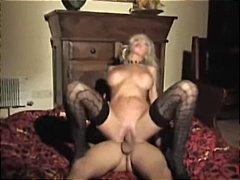 cougar, wife, blonde, housewife,