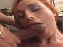 Tube8 - Donna Marie, British Girl Anal Fucked By Black Guy
