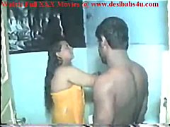 Indian Aunty Sex Bath ...