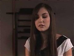 Sasha Grey  Rough Sex video