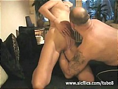Extreme amateur brutally fist fucked ...