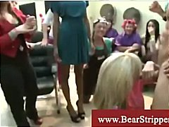 party cfnm, handjob, women, blowjob