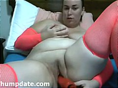 toy dildo, mast, webcam cam