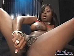 Tube8 Movie:Jada brings some flava to her ...