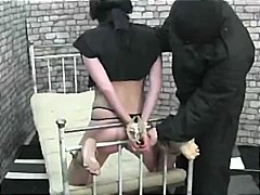 Tube8 - Bastinado Forced Sexy Girl