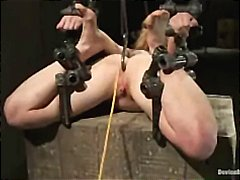 device bondage, tied, bound bdsm