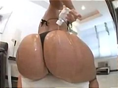 Monica Santiago Big BO... video