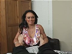 Mariah Milano Is A wet And Horny Big Berasted Housewife