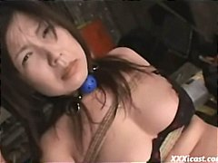 Tube8 - Asian Tied And Toyed I...