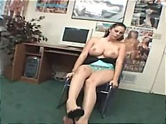 big tits, dick, gianna michaels